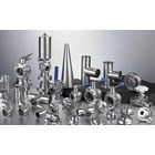Jual Stainless Steel Sanitary Valve