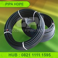 PIPA HDPE Merk WAVIN