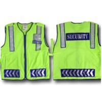 Jual Rompi Security