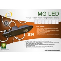 Jual Lampu MG LED Type SE 30