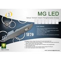 Jual Lampu MG LED Type SE 70