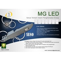 Sell The lamp LED Type SE 80 MG