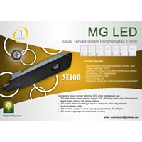 Sell The lamp LED Type SE 100 MG