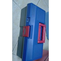 Jual TOOLS BOX 13 in ( Kotak Perkakas )