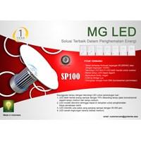 Jual LAMPU LED MG SP 100 TROMPET
