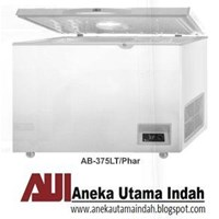 Jual MEDICAL LOW TEMPERATURE CHEST FREEZER -40' C UNTUK PENYIMPANAN ALAT MEDIS DAN LABORATORIUM