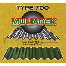 Dek Panjang Mulia Dek Type 700