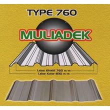 Dek Panjang Mulia Dek Type 760