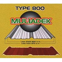 Dek Panjang Mulia Dek Type 800