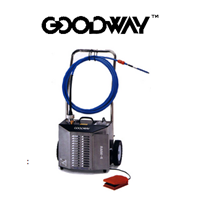 GOODWAY - Cleaning Equipment.