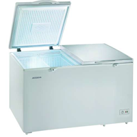 Jual MODENA MD 45 Conserva Chest Freezer 450 Liter