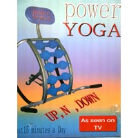 Jual POWER YOGA
