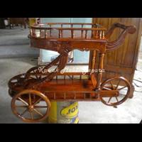 Sell Antique Trolley Jati Jepara