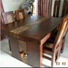 Meja Makan Bali Furniture