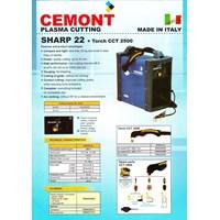 Jual Plasma Cutting Cemont