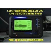 Satelite Finder Signal S2