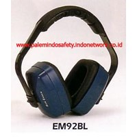 Ear Muff EM92 Blue