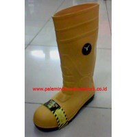Petrova Rubber Boot Shoes