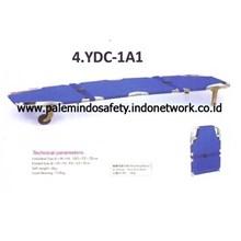 Tandu RED LEAF Type YDC-1A1 (Lipat Dua)