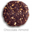 Jual Chocolate Almond Cookies
