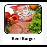Jual BEEF BURGER