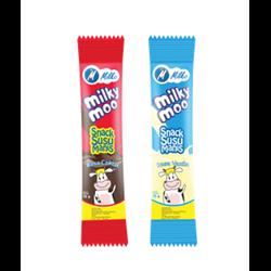 Milky Moo Snack Susu Manis