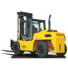 Jual Forklift Diesel