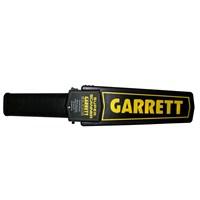 GARRET Metal Detector Super Scanner 0129