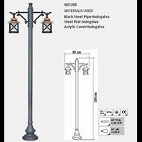 Jual Tiang Lampu Modern BS1200