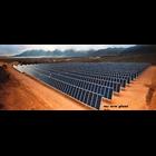 Jual PEMBANGKIT LISTRIK TENAGA SURYA TERPUSAT ( PLTST) MULAI 5 KW S - D KELIPATAN 1 MW