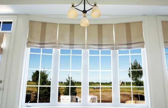 Sell Motorized Roman Shade Roman Sahde With Remote Somfy