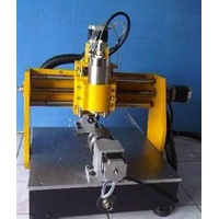 Sell 4 Axes Cnc Router