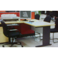 Partisi Open Plan - Lion Panel ( Workstation)