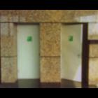 Jual Pintu Besi