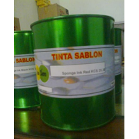 Jual TINTA SABLON ( SCREEN PRINTING INK)