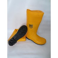 Sell Sepatu Safety Boot Ergos