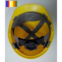 Jual Helm Safety SOS fast track