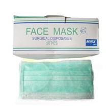 Masker pernapasan Face mask