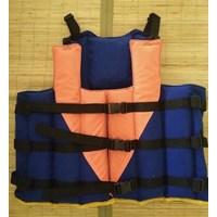 Jual Life jacket pelampung custom by order