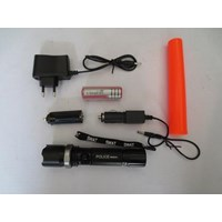 Jual Senter Flashlight SWAT
