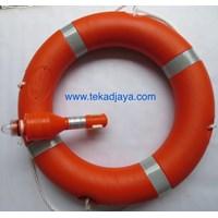 Lampu Flash untuk Ring buoy
