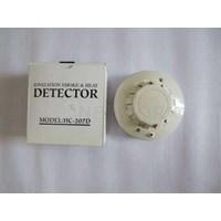 Jual Heat Detector
