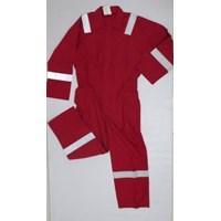 Jual Pakaian Safety Fire retardant Nomex
