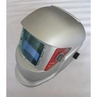 Jual Pelindung Wajah dan Mata Autodark welding Helmet model Eropa