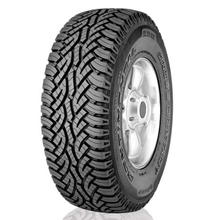 Tyres Continental Conticrosscontact AT (CRC AT) 235
