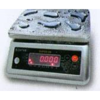 Scales Sayaki Super SS 3S Water Prof Scale