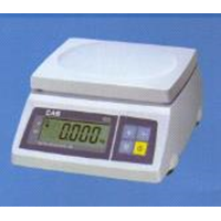 The scales of SW-1S (new) High Resolution Weighing Scale