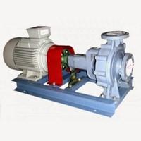 Jual pompa centrifugal end suction-multistage pump-vacuum pump (ebara-milano-lowara-app)-kolam renang-banjir-pengolahan air bersih-tambak