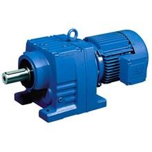 Helicar Gear motor