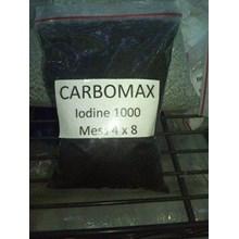 Karbon Aktif CARBOMAX Iodine 1000.